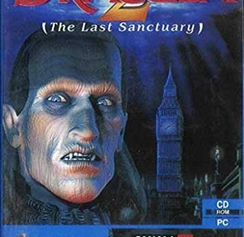 Dracula 2 The Last Sanctuary stats facts