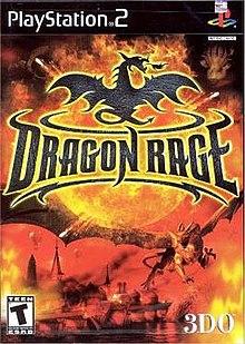 Dragon Rage stats facts