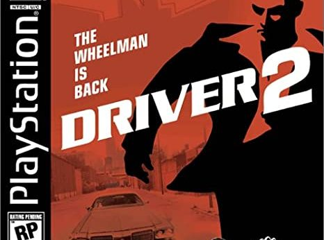 Driver 2 stats facts