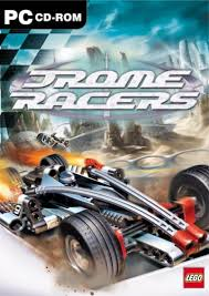 Drome Racers stats facts