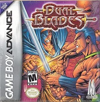 Dual Blades stats facts