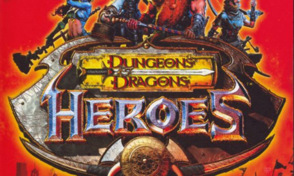 Dungeons & Dragons Heroes stats facts_