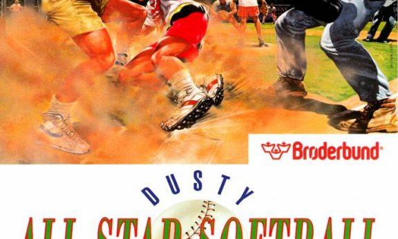 Dusty Diamond's All-Star Softball stats facts