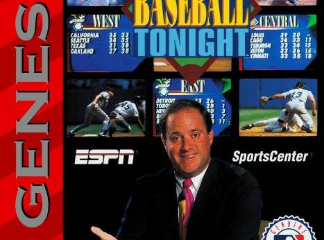 ESPN Baseball Tonight stats facts