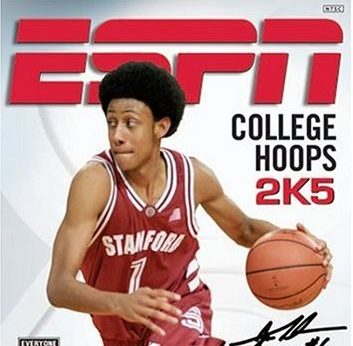 ESPN College Hoops 2K5 stats facts_