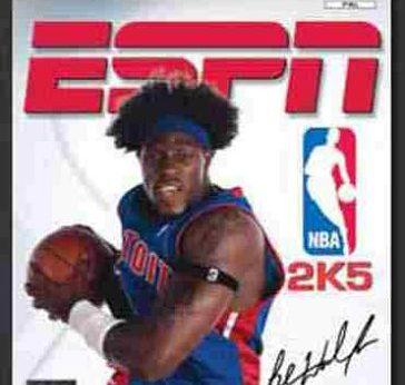 ESPN NBA 2K5 stats facts_