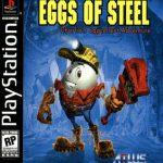 Eggs of Steel: Charlie's Eggcellent Adventure