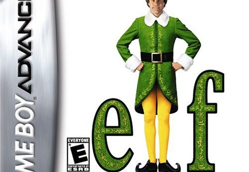 Elf The Movie stats facts