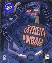 Extreme Pinball stats facts