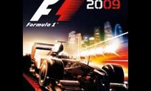 F1 2009 stats facts