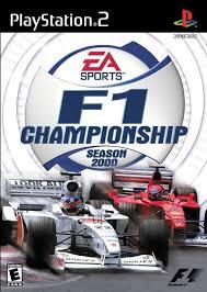 F1 Championship Season 2000 stats facts