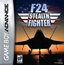 F24 Stealth Fighter stats facts