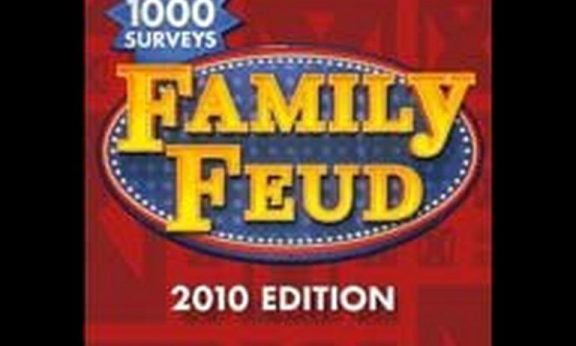 Family Feud 2010 Edition stats facts