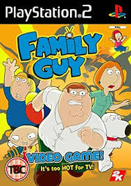 Family Guy stats facts