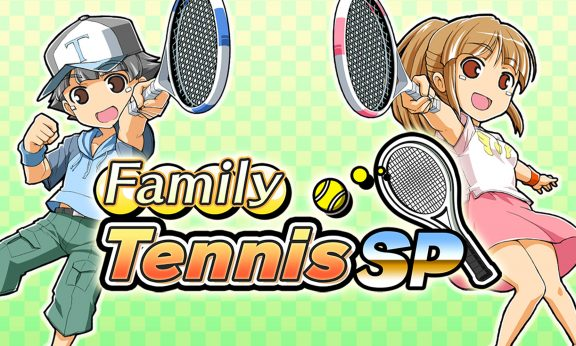 Family Tennis SP stats facts