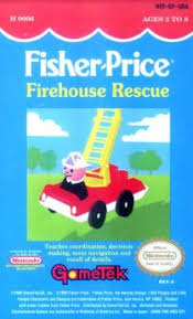Fisher-Price Firehouse Rescue stats facts