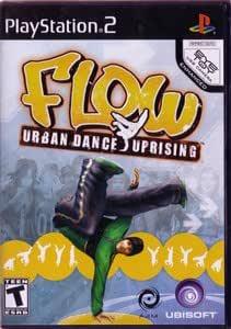 Flow Urban Dance Uprising stats facts