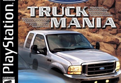 Ford Truck Mania stats facts