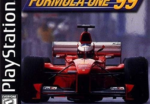 Formula One 99 stats facts