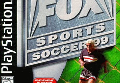 Fox Sports Soccer '99 stats facts