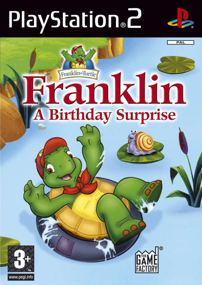 Franklin A Birthday Surprise stats facts