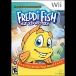 Freddi Fish in Kelp Seed Mystery