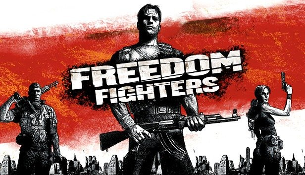 Freedom Fighters stats facts_