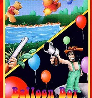 Funny World & Balloon Boy stats facts