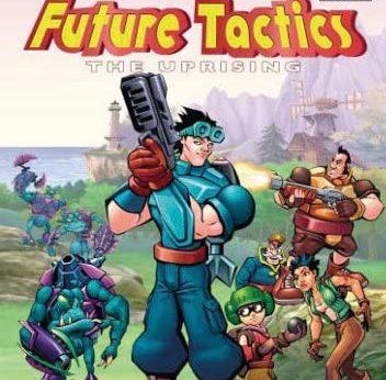 Future Tactics The Uprising stats facts_