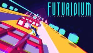 Futuridium EP Deluxe stats facts