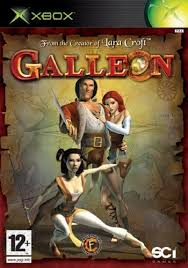 Galleon stats facts_