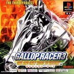 Gallop Racer 3: The One and Only Road to Victory