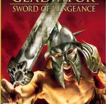 Gladiator Sword of Vengeance stats facts_
