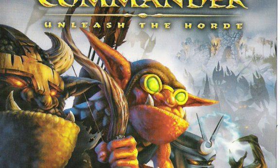 Goblin Commander Unleash the Horde stats facts_