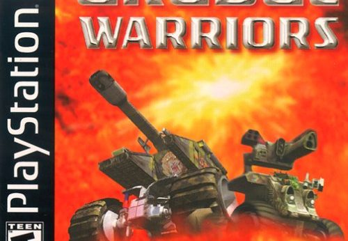 Grudge Warriors stats facts