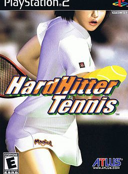 Hard Hitter Tennis stats facts