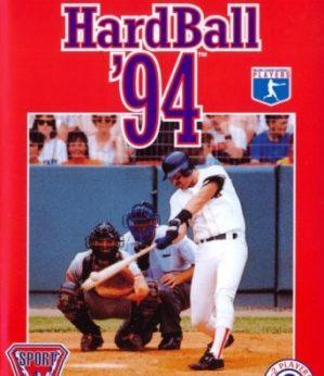Hardball '94 stats facts