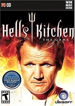 Hell's Kitchen The Video Game stats facts