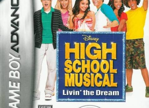 High School Musical Livin' the Dream stats facts