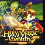 Quest 64 | Holy Magic Century
