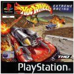 Hot Wheels Extreme Racing