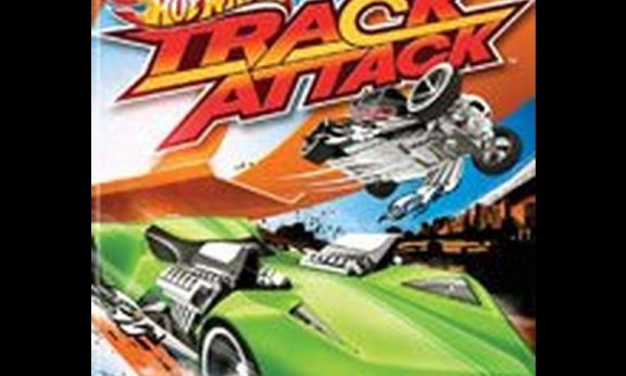 Hot Wheels Track Attack stats facts