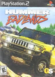 Hummer Badlands stats facts_