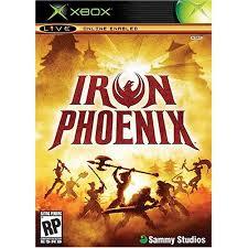 Iron Phoenix stats facts_