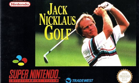 Jack Nicklaus Golf stats facts