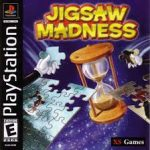Jigsaw Madness