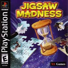 Jigsaw Madness stats facts