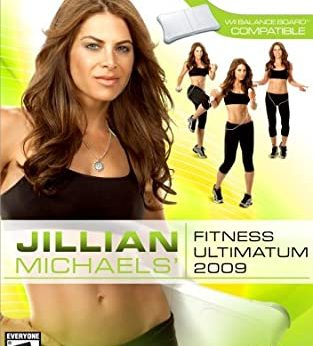 Jillian Michaels' Fitness Ultimatum 2009 stats facts