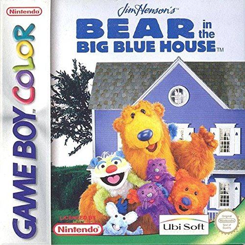 Jim Henson's Bear in the Big Blue House stats facts