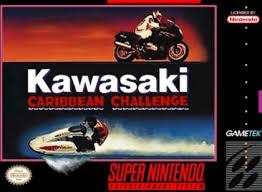 Kawasaki Caribbean Challenge stats facts